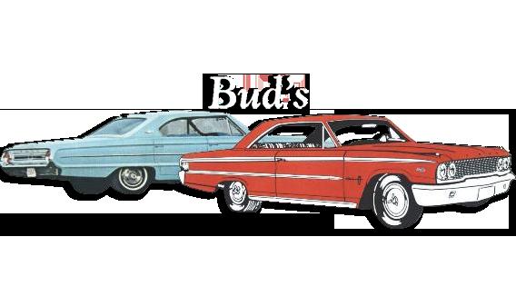 Buds Classic Car
